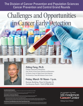 Challenges and Opportunities in Cancer Early Detection