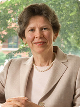 2013 Margaret L. Kripke Legend Award and President's Leadership Award