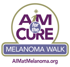 AIM for the CURE Melanoma Walk and Fun Run 5K