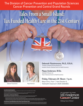 Tales from a Small Island: Tax Funded Health Care in the 21st Century