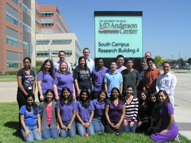 Experimental Therapeutics Academic Program - 2013 Student Retreat