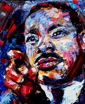 Martin Luther King Celebration - iMLK: Involvement, Impact and Inclusion