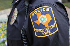 UT Police Public Information Session (CALEA)