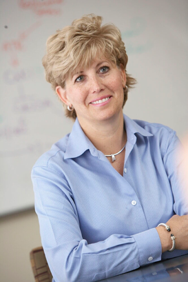 Helen Piwnica-Worms, Ph.D.: Provost Distinguished Scientist Lecturer