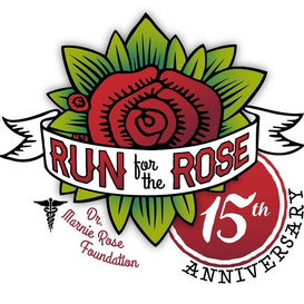 15th Annual Run for the Rose