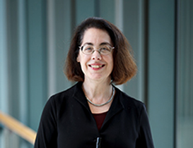 Distinguished Lectureship in Cancer Biology - Arlene Sharpe, M.D., Ph.D.