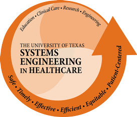 The University of Texas Systems Engineering in Healthcare Conference
