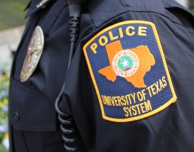 UT Police Appreciation Fair