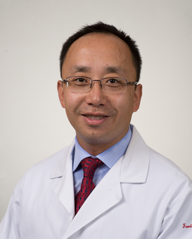 Friends of Integrative Medicine Present Jun J. Mao, MD, MSCE