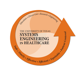 UT System Systems Engineering in Healthcare Conference: Achieving Transformational Change in Healthcare