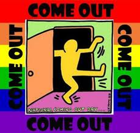 GLBT Network presents National Coming Out Day Celebration: It Gets Better