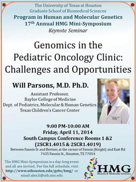 Keynote-Dr. Will Parsons