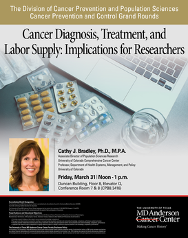 Cancer Diagnosis, Treatment, and Labor Supply: Implications for Researchers