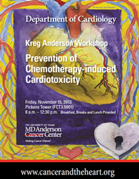 Prevention of Chemotherapy-induced Cardiotoxicity